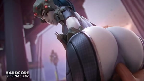 (3D) HENTAI Babes Getting Hardcore ASS ACTION