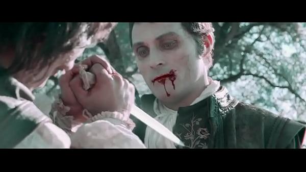 Abraham Lincoln caçador de vampiros
