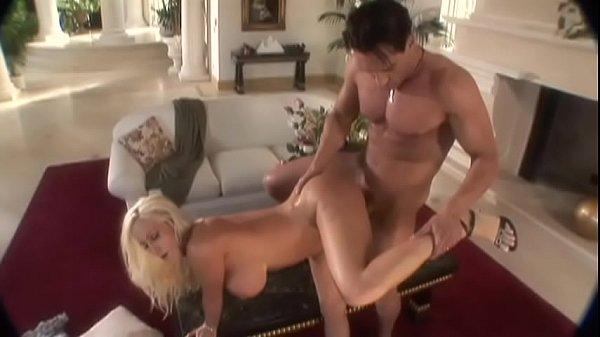 She said hello to his dick....