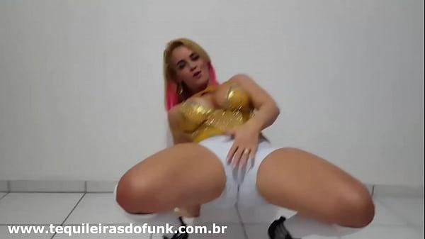 Débora Fantine - Dançando Aquecimento das Tequileiras Thumb