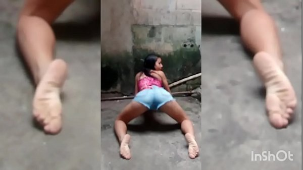 Brazilians dirty feet twerk compilation