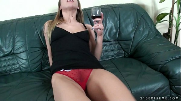 Nikky Thorne Anal BDSM