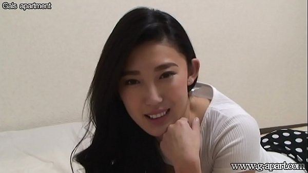 Anna Morikawa Gets Naked and Plays with herself in Solo Audition