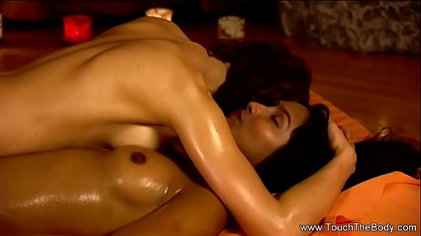 Tantra Exploration From Funky Asia