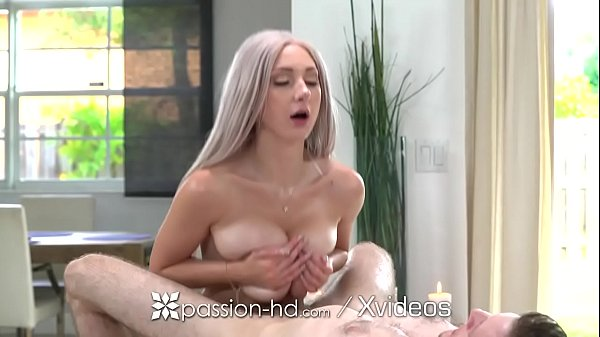PASSION-HD Message Therapist Fucks Big Tit Skylar Vox