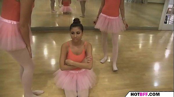 the pervert ballerinas Thumb