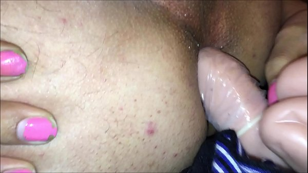 Hot bitch ass fucked balls deep then takes huge cum facial making her have an intense orgasm