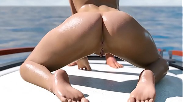 HARDCORE FUCK EXXXTRA SMALL TEEN with BIG ASS PERFECT TITS FUCKED BIG COCK in TIGHT PUSSY - ROUGH SEX ON A BOAT IN THE OPEN SEA