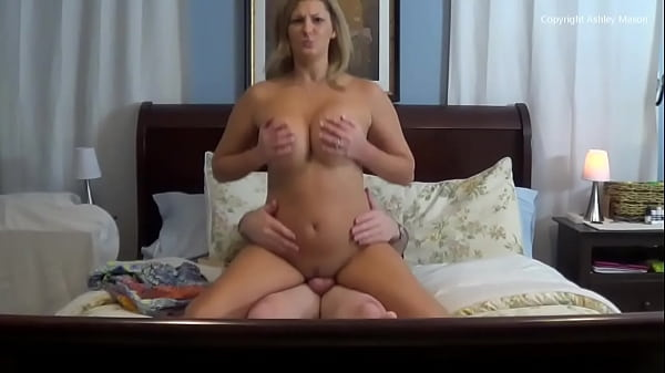 Mommy Needs to Fuck