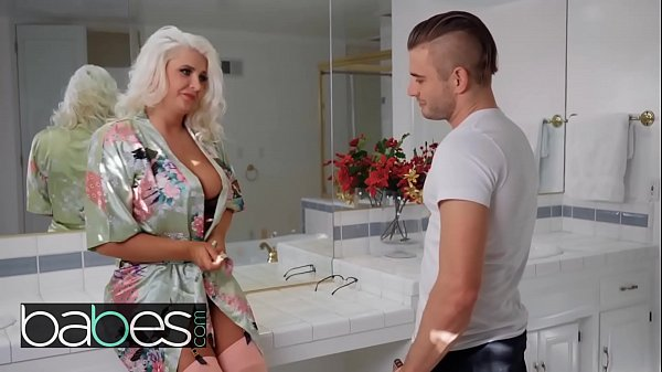 (Nathan Bronson, Kristina Shannon) - My Secret Obsession - BABES Thumb