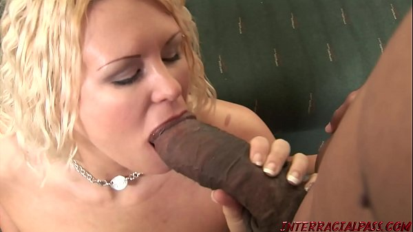 Soccer Mom rammed by huge black dick
