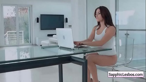 Sapphic Erotica Lesbos Free xxx video from www.SapphicLesbos.com 02 Thumb