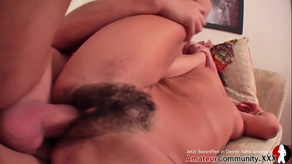 Hot Milf rides a young dick in her apartment! A...