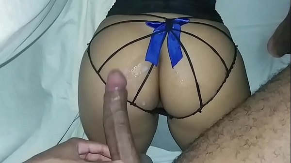 I love fuck with my stepfather is better than my boyfriend, I mess with his huge cock and cums in my ass