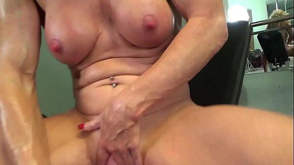 Amanda's Sexy Workout 2