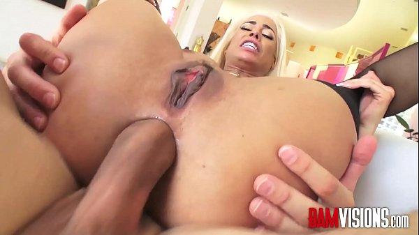 Bamvisions Latina Anal Slut Luna Star