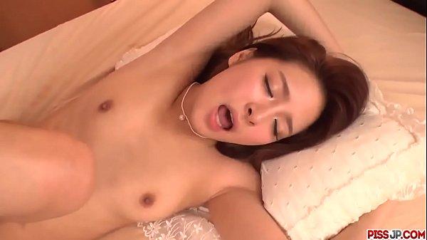 Bedroom sex in heavy modes with sensual Nana Ni...