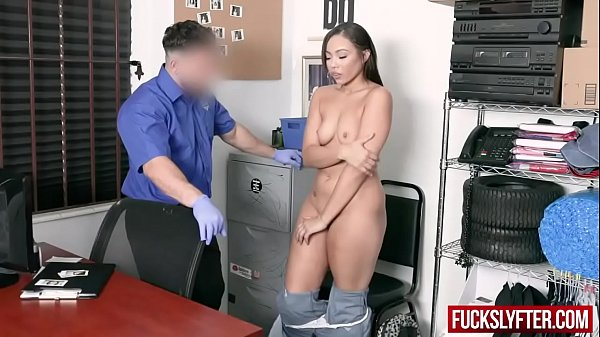 Adriana Maya In Makes a Deal with the Officer Thumb