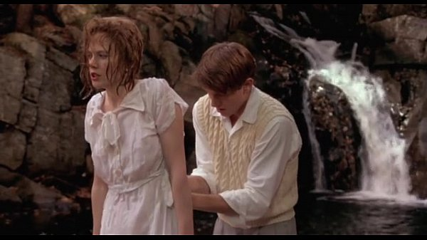 Nicole Kidman - Billy Bathgate (1991)