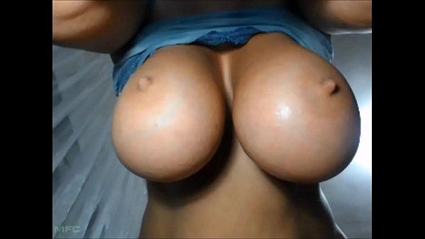 huge tits milfs on webcamera