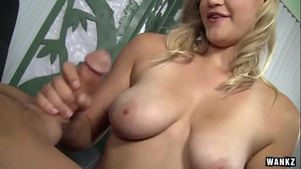Jessica Brandy Hot Handjob