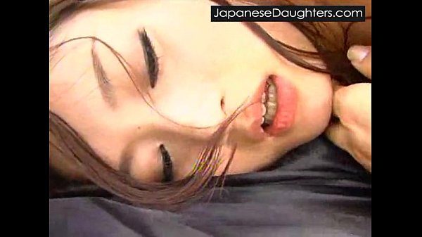 Cute japanese japanese daughter brutally fucked