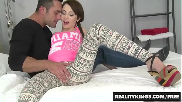 RealityKings - Mikes Apartment - Rear Exposure ...