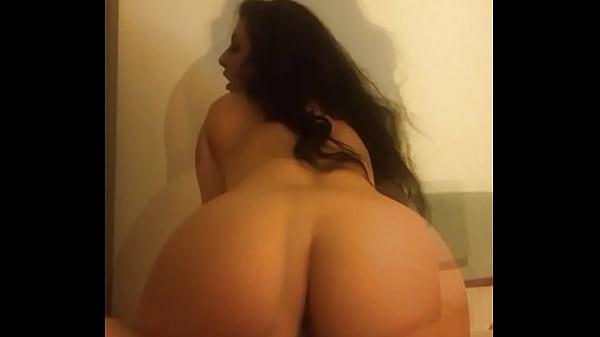 Busty Big Ass Turk Memnune Demiröz reverse cowgirl picture montage