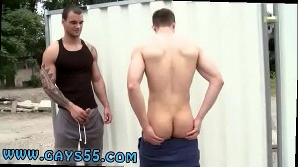 Nackt boy ass Enigmatic Boys