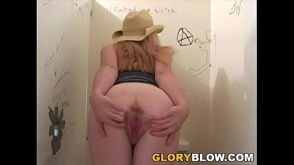 BBC Slut Summer Deepthroats Black Dick - Gloryhole