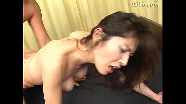 MILF charm of Japanese Eiko Hayashibara