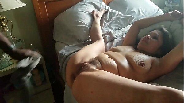 Beautiful milf takea BBC up her ass