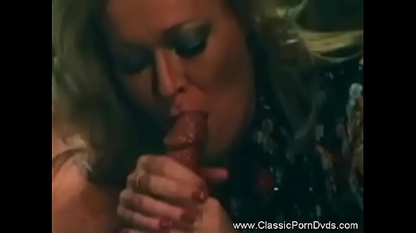 Pornstar Legends Fucking In The Seventies