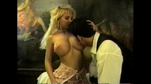 LBO - Breast Collection 04 - scene 4