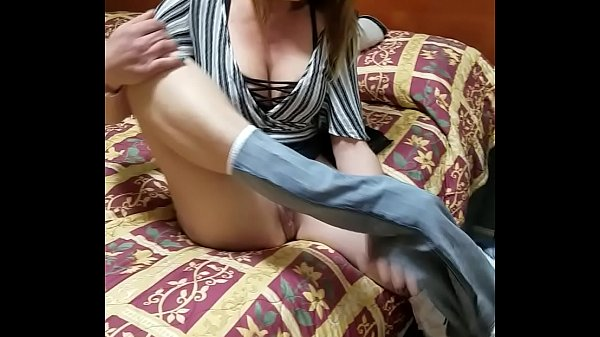 White crackwhore fucked in motel