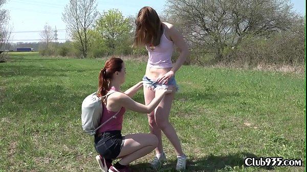 Hot Lesbian Picnic Thumb
