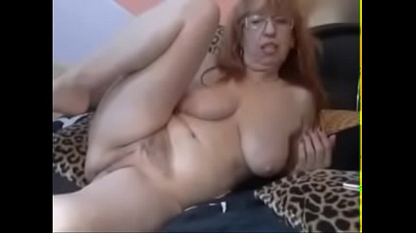 Granny being naughty!!! - FREE REGISTER www.cambabesfree.tk Thumb