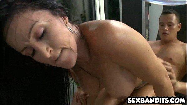 Mature latina perfect pussy and ass 07