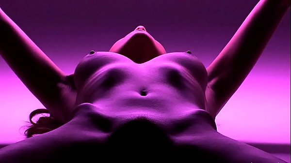 Lighted Beauty - Erotic Music Video