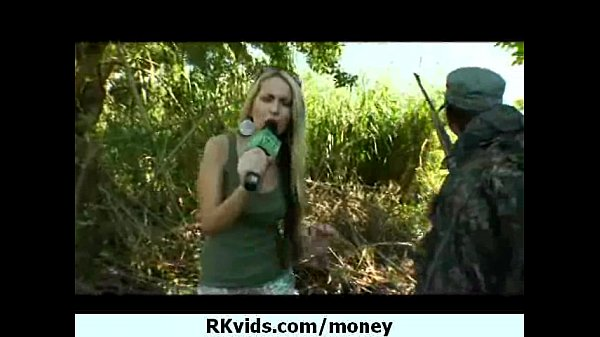 Real sex for money 1