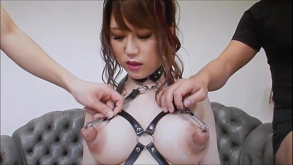 Cute Asian with Giant Fucking Nipples - HotAsia...