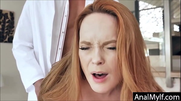 Fake doctor fucks Mom in the ass