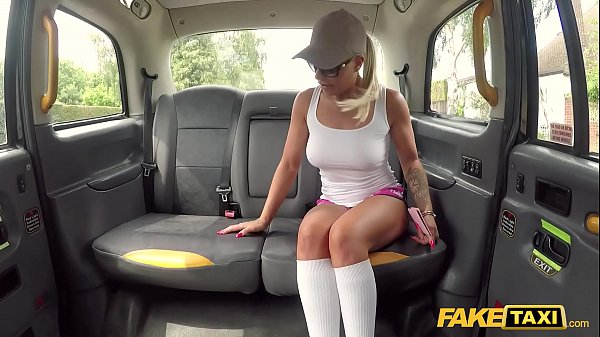 Fake Taxi Anal stretching of the fruity kind Thumb