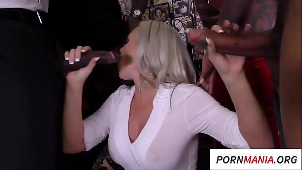 [PORNMANIA.ORG] Alena Croft [gangbang, DP, double penetration, anal, big tits]