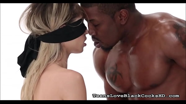This Teen Loves Her Black Masseuse - TeensLoveB...