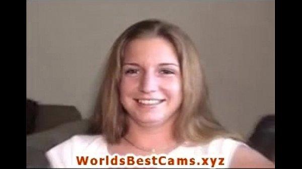 Hot Teen Jessie Offers Her Ass To Be Destroyed - www.WorldsBestCams.xyz