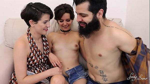 Порно видео с Juh Mushroom