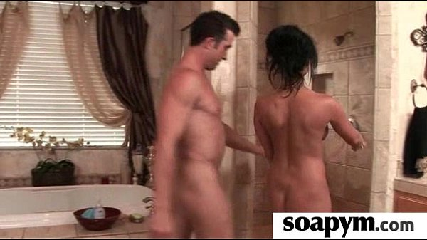 sweet soapy body massage 16 Thumb