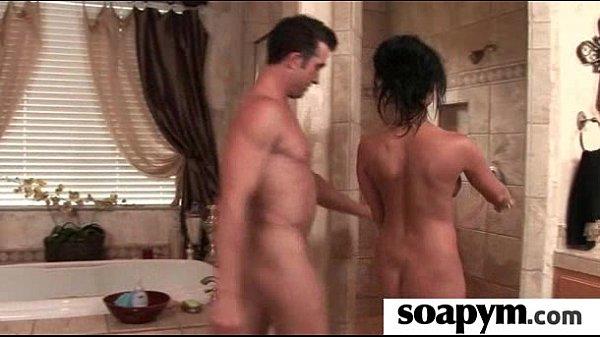 sweet soapy body massage 16 Thumb