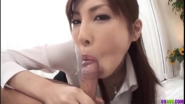 Kana Miura POV fucked and creamed in the pussy ...
